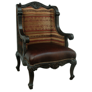 Spanish Colonial Chairs | Spanish Colonial Furniture