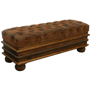 Spanish Colonial Trunks | Spanish Colonial Furniture