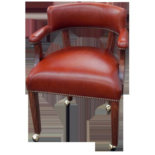 Fortunato V Poker Chair