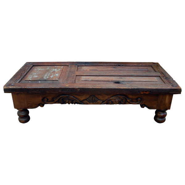 Puerta 2 Coffee Table Spanish Colonial Living Room Spanish Colonial Coffee Tables Spanish