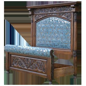 Luxury Spanish Colonial Furniture By Jorge Kurczyn