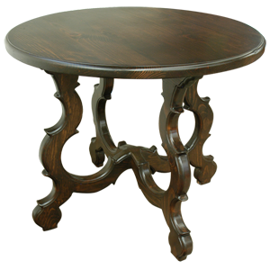 tbl15 | Spanish Colonial tables | Spanish Colonial dining room | Spanish Colonial Furniture