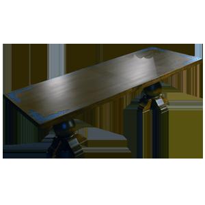 Gigante Table tbl17