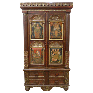 Spanish Colonial Armoires   Spanish Colonial Furniture