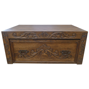 Spanish Colonial Coffee Tables   Spanish Colonial Furniture