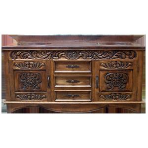 Spanish Colonial Vanities   Spanish Colonial Furniture